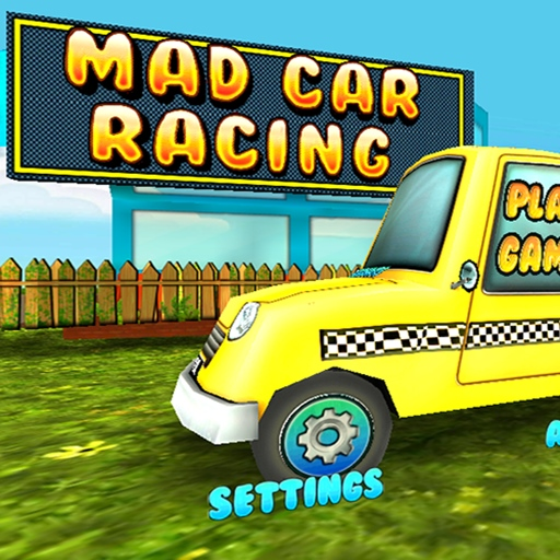 Mad car racing title fixed3