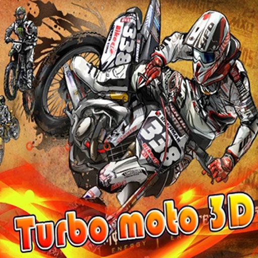 Turbo moto 3d title fixed3
