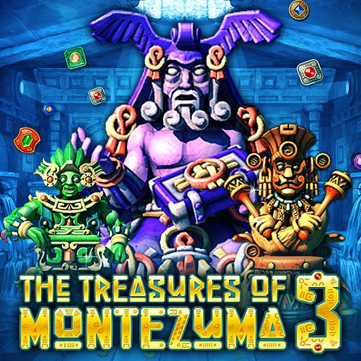 The treasures of montezuma3 title fixed3