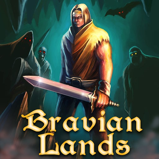 Bravian lands title fixed