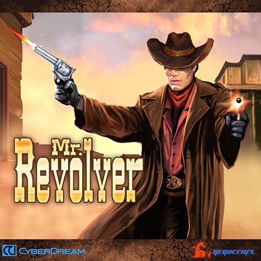 Mr revolver title fixed