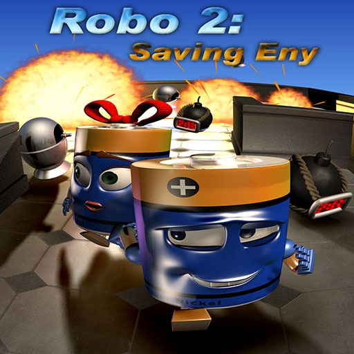 Robo 2 title fixed