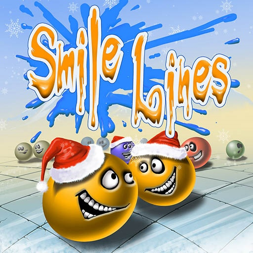 Smilines winter title fixed