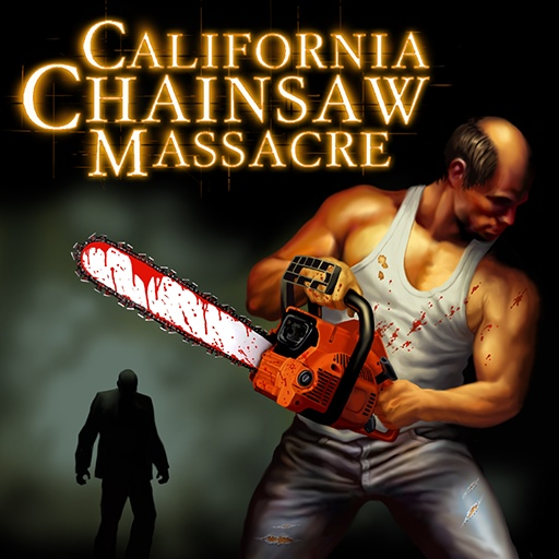 California chainsaw title fixed