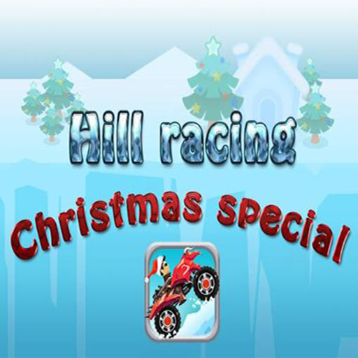 Hill racing christmas title