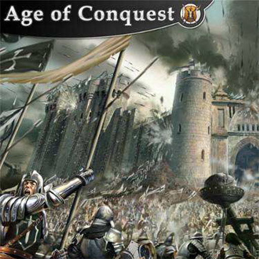 Age of conquest title