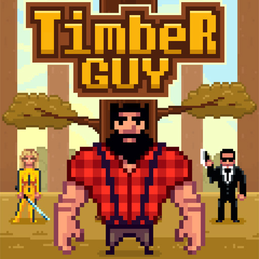 Timberguy title