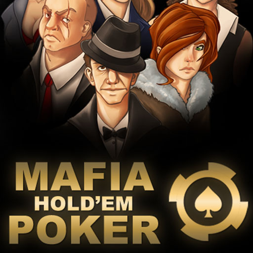 Mafiaholdempoker screen 480x800 1