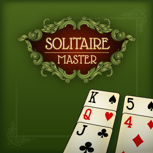 Solitairemaster html5 512x512