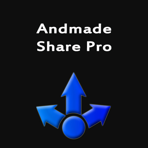 1 andmade share pro title