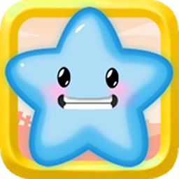 Appiconjelly all stars 256x256