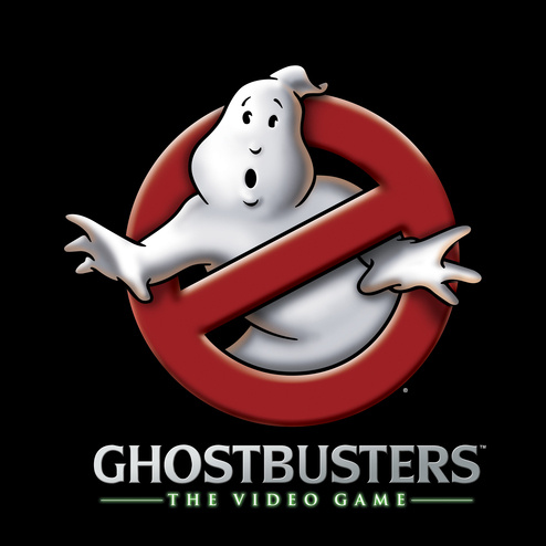 New ghost busters video game