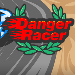 Danny danger racing 512x256