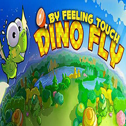 Dino fly high res screenshot 1 720x480