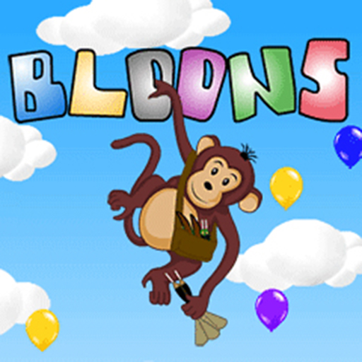 Bloons title