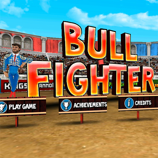 Bull fighter title