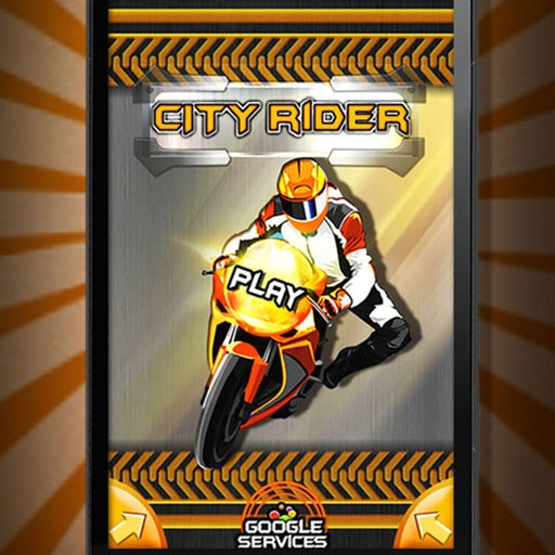 City rider title fixed3