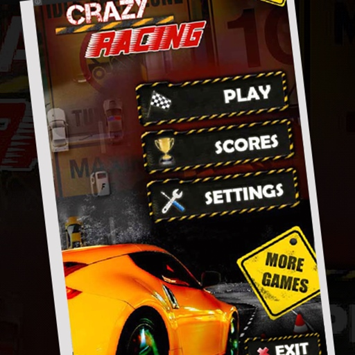 Crazy racing title fixed3