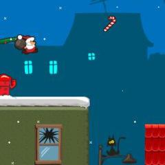 Touch santadash2 screenshot 240x320 en 03