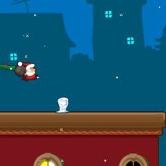 Touch santadash2 screenshot 240x320 en 05