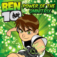 Touch ben10 power title 240x240