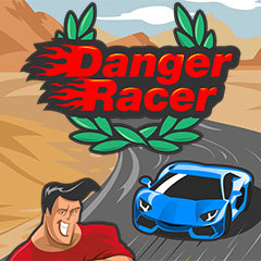 Touch dannydangerracer print cover en