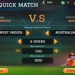 Touch cricket unlimited 1 fixed3
