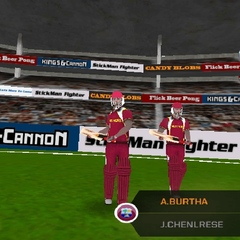 Touch cricket unlimited 2 fixed3