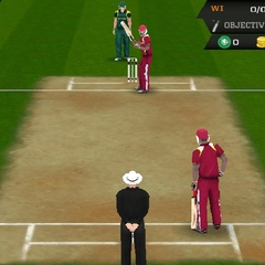Touch cricket unlimited 3 fixed3