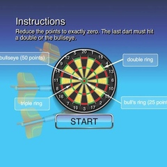 Touch dart champion 2 fixed3