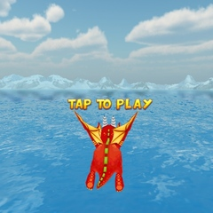 Touch flap the dragon 2 fixed3