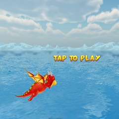 Touch flap the dragon 4 fixed3