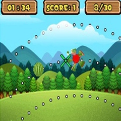 Touch jungle league 2 fixed3