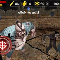 Touch zombie sniper 3d 1 fixed3