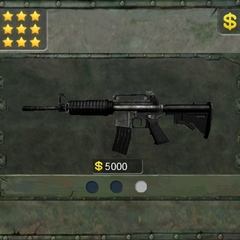 Touch zombie sniper 3d 2 fixed3