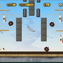 Touch games of death 5 fixed3