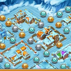 Touch farm fenzy ice domail  4 fixed3
