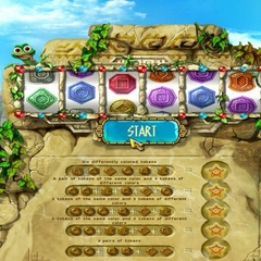 Touch the treasures of montezuma3 3 fixed3
