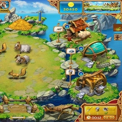 Touch farm fenzy viking heroes 3 fixed3