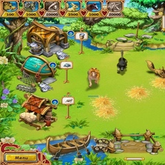 Touch farm fenzy viking heroes 4 fixed3