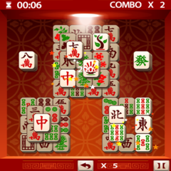 Touch mahjongmania screen 480x480 2