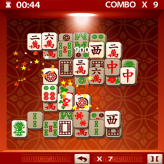 Touch mahjongmania screen 480x480 3